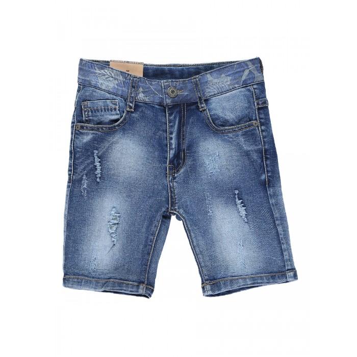 Шорты и бриджи Sweet Berry Шорты джинсовые для мальчиков Гаваи 813056, Шорты и бриджи - артикул:521956