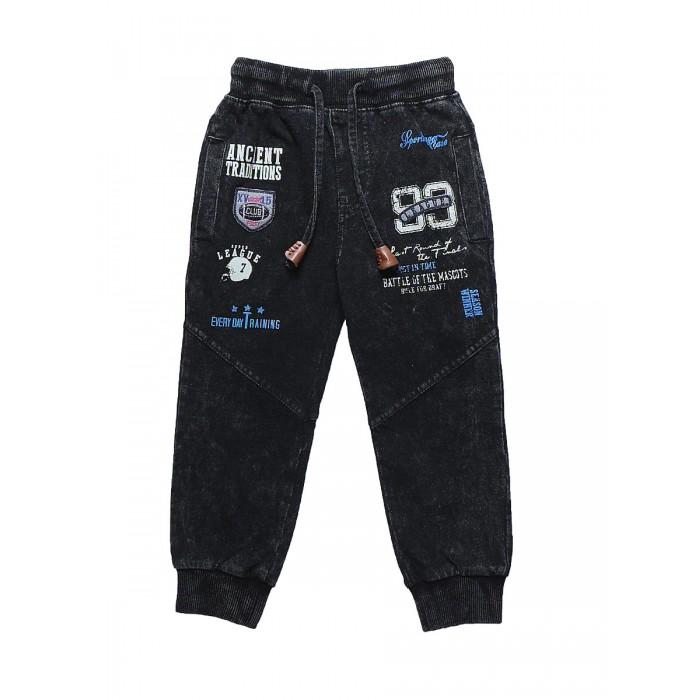 Брюки, джинсы и штанишки Sweet Berry Штанишки для мальчика Sport college 811021, Брюки, джинсы и штанишки - артикул:502141