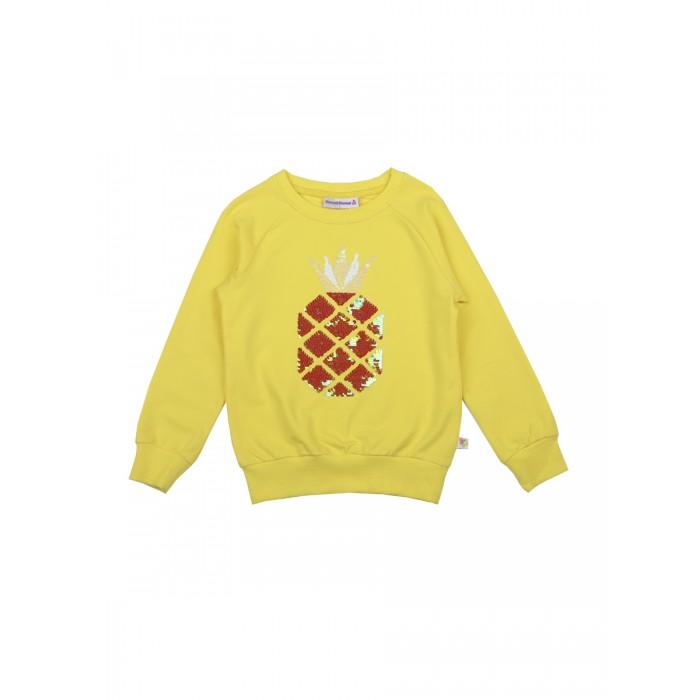 Sweet Berry Толстовка для девочки Фруктовое лето 912033