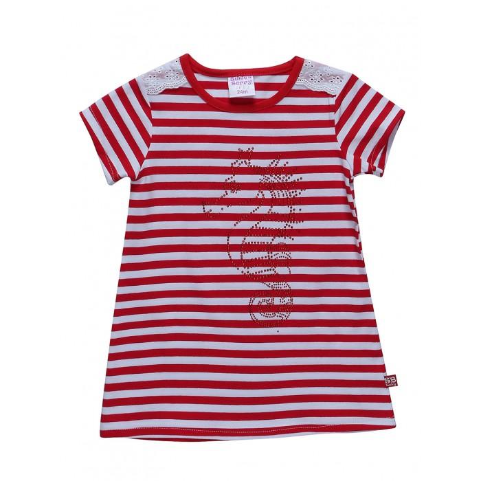 Sweet Berry Туника для девочки Little sea 812016