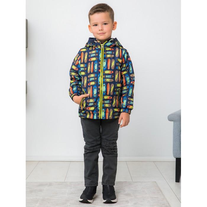 Верхняя одежда Sweet Berry Ветровка для мальчика Комикс 913084