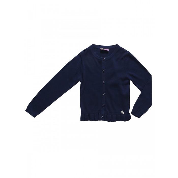 Детская одежда , Пиджаки, жакеты, жилетки Sweet Berry Жакет для девочки Морское путешествие 814032 арт: 524741 -  Пиджаки, жакеты, жилетки