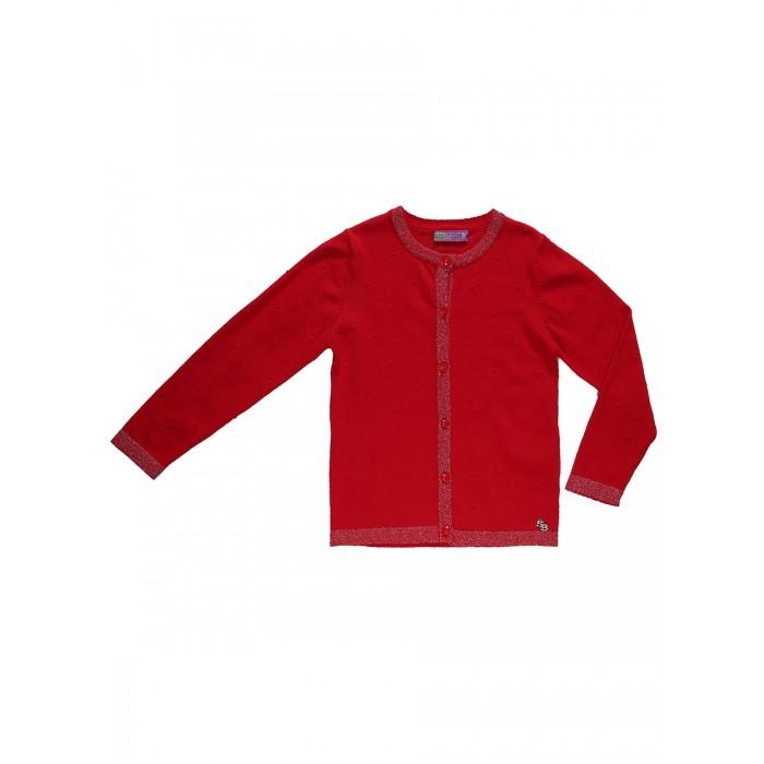 Детская одежда , Пиджаки, жакеты, жилетки Sweet Berry Жакет для девочки Морское путешествие 814067 арт: 525106 -  Пиджаки, жакеты, жилетки