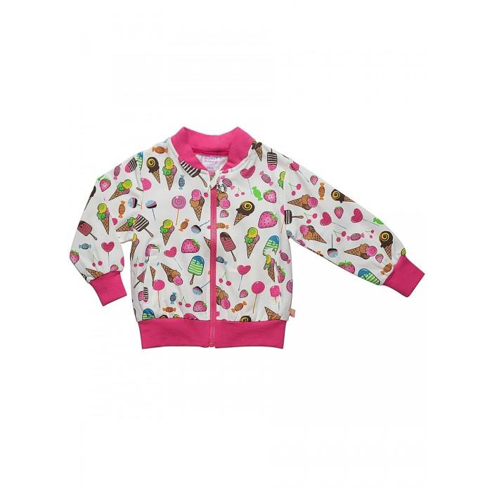 Детская одежда , Пиджаки, жакеты, жилетки Sweet Berry Жакет для девочки Sweetness 812025 арт: 505601 -  Пиджаки, жакеты, жилетки