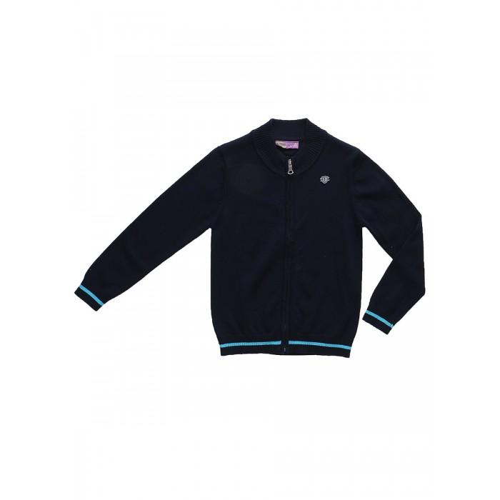 Детская одежда , Пиджаки, жакеты, жилетки Sweet Berry Жакет для мальчика Скейт-парк 813031 арт: 525946 -  Пиджаки, жакеты, жилетки