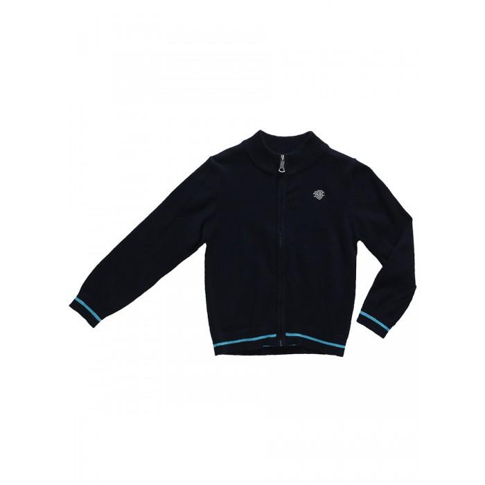 Детская одежда , Пиджаки, жакеты, жилетки Sweet Berry Жакет для мальчика Sport college 811109 арт: 505216 -  Пиджаки, жакеты, жилетки