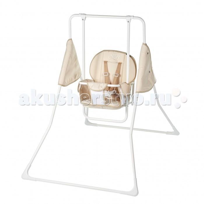 Летние товары , Качели Sweet Baby Carosello 39026 арт: 315209 -  Качели