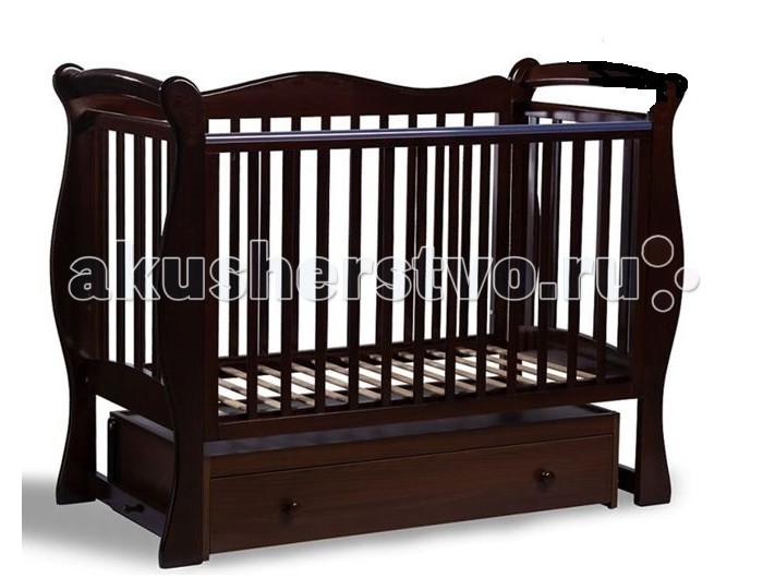 Детские кроватки Sweet Baby Dolce Vita маятник поперечный детские кроватки фея 311 поперечный маятник