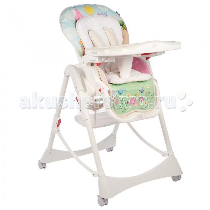 Стульчики для кормления Sweet Baby Land стульчики для кормления sweet baby land oval