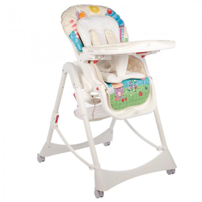Стульчики для кормления Sweet Baby Land Oval стульчики для кормления sweet baby land oval