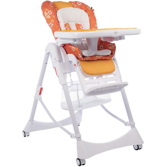 Стульчики для кормления Sweet Baby Magestic стульчик для кормления sweet baby simple orange 388 133