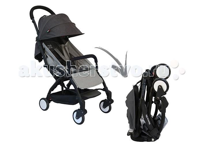 Фото Прогулочные коляски Sweet Baby MammaMiaLinen