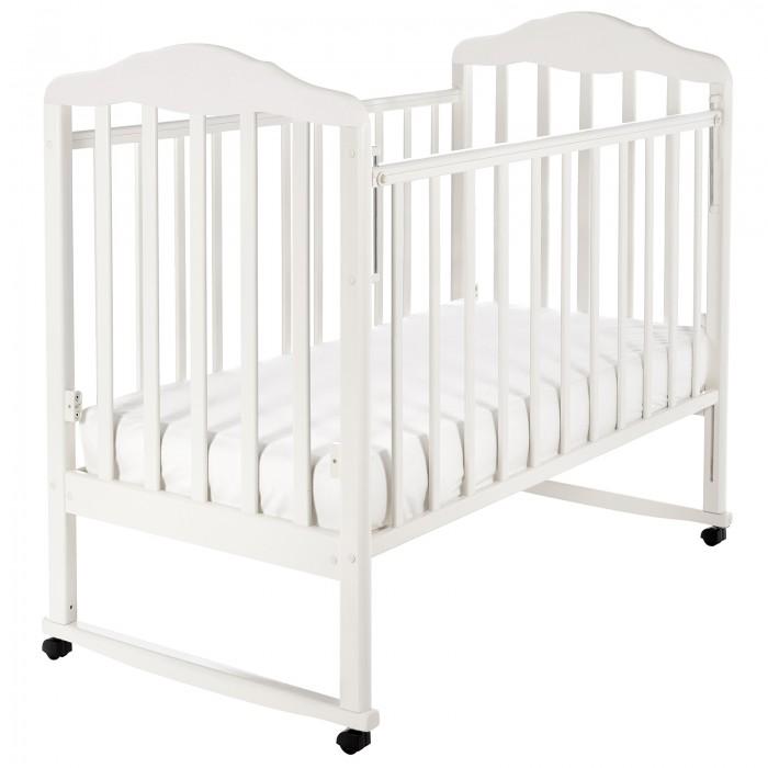 Детская кроватка Sweet Baby Mario качалка