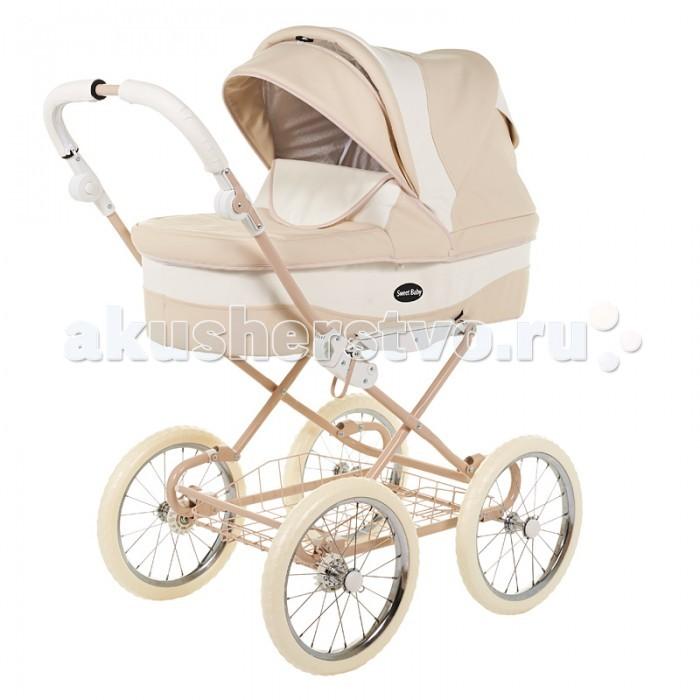 Коляска Sweet Baby Perfetto 2 в 1