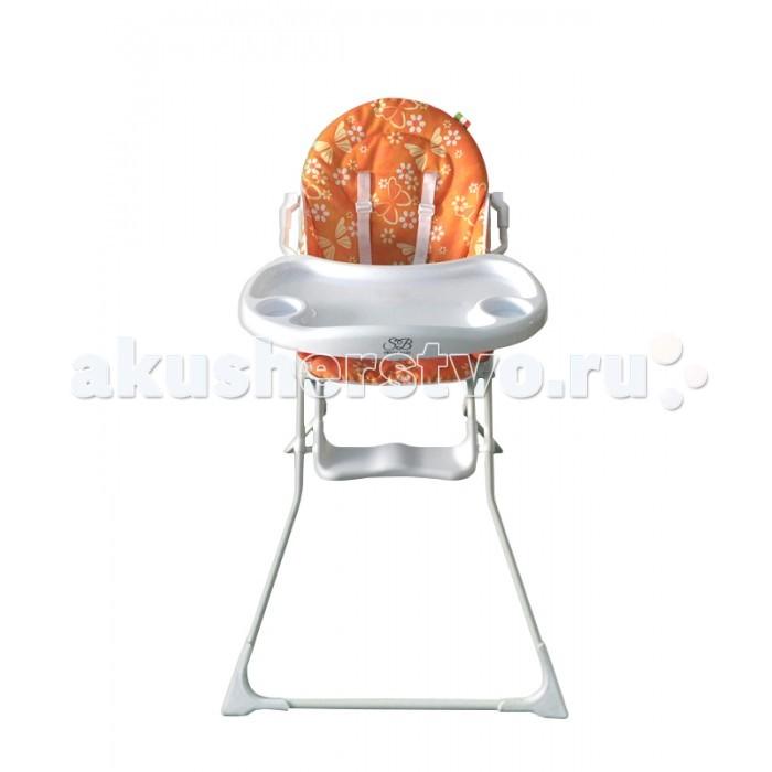 Стульчики для кормления Sweet Baby Simple 38813 стульчик для кормления sweet baby simple orange 388 133