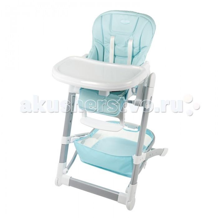 Стульчик для кормления Sweet Baby TriumphTriumphСтульчик для кормления Sweet Baby Triumph  преобразуется в шезлонг с ровной поверхностью для сна и высокими бортиками (15 см) для повышения безопасности. Одна из важных особенностей модели - удобное сиденье, сконструированное по принципу кресла бизнес класса в самолете, оно точно повторяет эргономику тела ребенка, плавно скользит по раме при раскладывании, образует оптимальную длину спального места.  Особенности: 2 в 1: стульчик и шезлонг. 5-точечные ремни безопасности с двумя уровнями высоты. Мягкое эргономичное сиденье с чехлом из эко-кожи. Эргономичный разделитель для ножек. Регулируемая высота: 5 уровней. Регулируемая спинка, в том числе горизонтальное положение. Высокие бортики. Подножка поднимается/опускается/удлиняется. Съемный поднос со съемной накладкой. Большая корзина для игрушек. Компактные размеры в сложенном состоянии. Два колеса. Сложенный стульчик стоит в вертикальном положении, занимая минимум пространства.  Вес 12 кг Размер в разложенном состоянии 54/75/105 см Размер в сложенном состоянии 22.5/53.5/92 см<br>