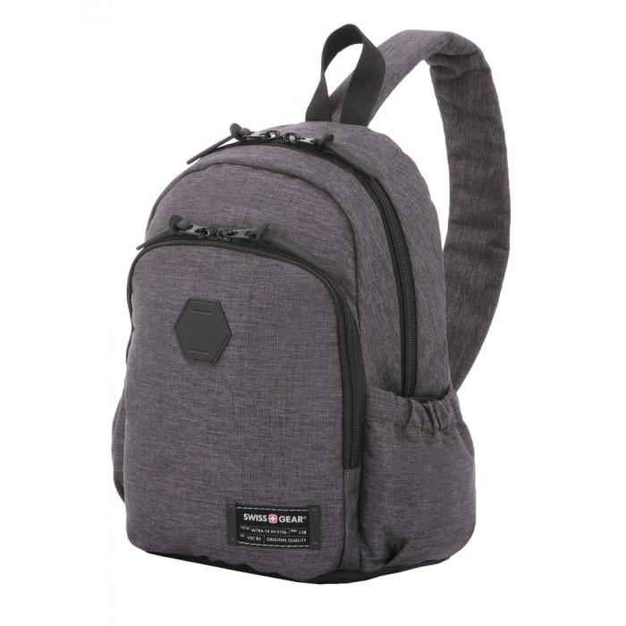 Купить Школьные рюкзаки, Swissgear Рюкзак 13 с одним плечевым ремнем 25х14х35 см 12 л