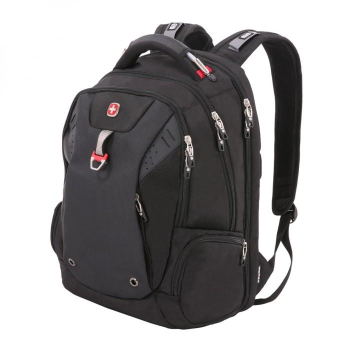 Купить Школьные рюкзаки, Swissgear Рюкзак 15 32х24х46 см 34 л