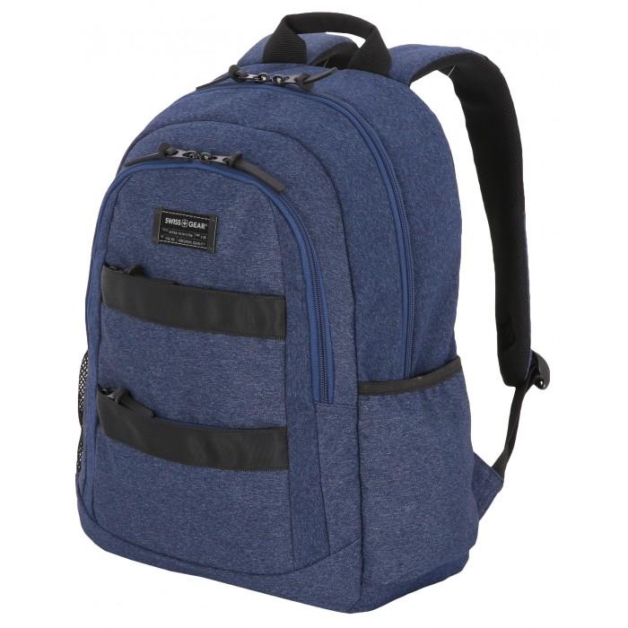 Купить Школьные рюкзаки, Swissgear Рюкзак 15.6 35.5x17x47 см 27 л