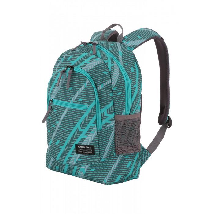 Купить Школьные рюкзаки, Swissgear Рюкзак 32х16х43 см 22 л