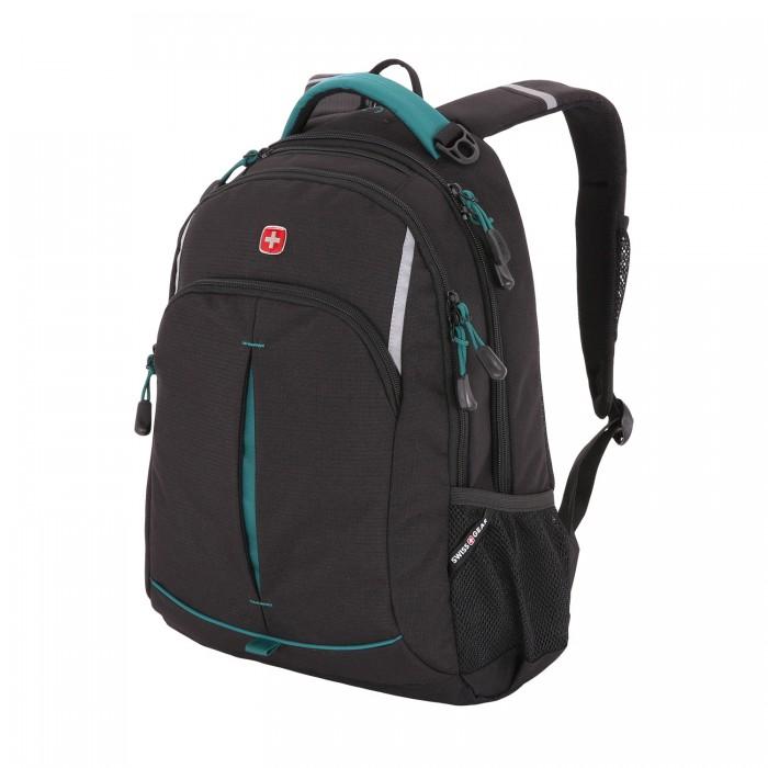 Купить Школьные рюкзаки, Swissgear Рюкзак 32x15x46 см 22 л