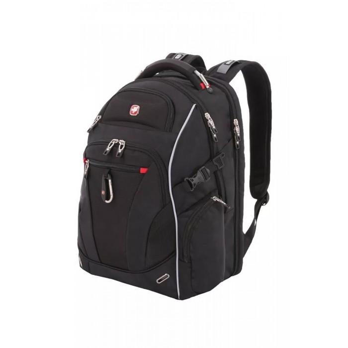 Купить Школьные рюкзаки, Swissgear Рюкзак Scansmart 15 34x22x46 см 34 л