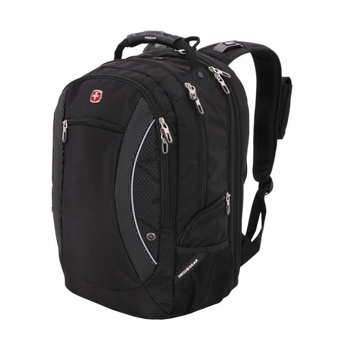 Купить Школьные рюкзаки, Swissgear Рюкзак Scansmart 17 36х23х48 см 40 л