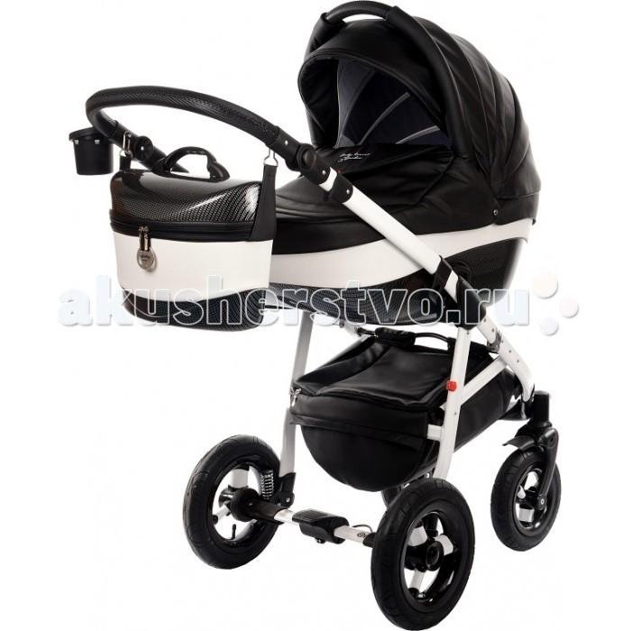 Коляска Tako Baby Heaven Carbon 2 в 1