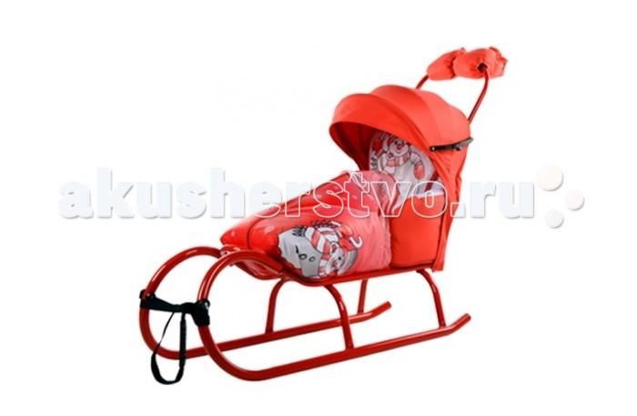 Зимние товары , Санки Tako Sprint Eco арт: 235177 -  Санки