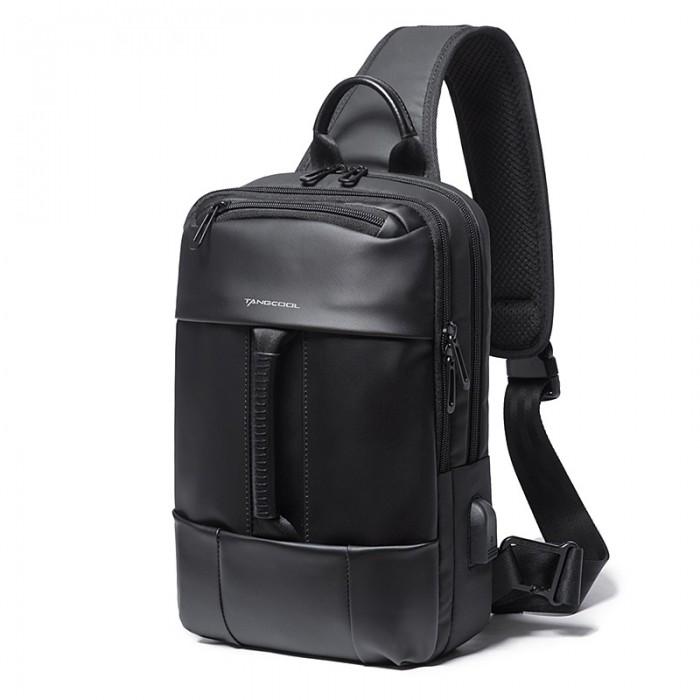 Купить Школьные рюкзаки, Tangcool Сумка плечевая TC77106