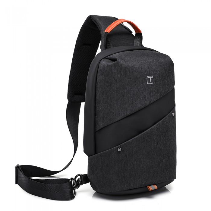 Купить Школьные рюкзаки, Tangcool Сумка плечевая TC907