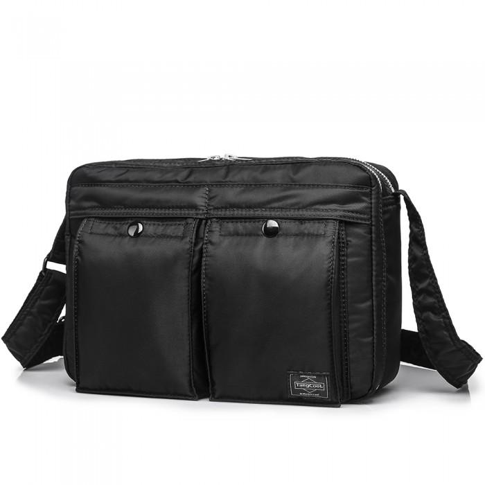 Купить Школьные рюкзаки, Tangcool Сумка плечевая TC909