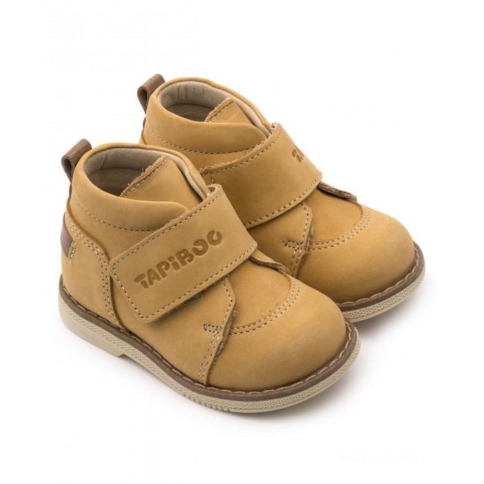 Купить Tapiboo Ботинки кожаные детские 24015