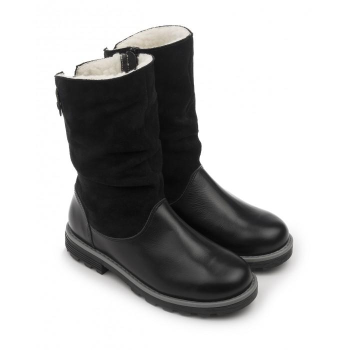 Сапоги Tapiboo Сапоги детские кожаные 22007