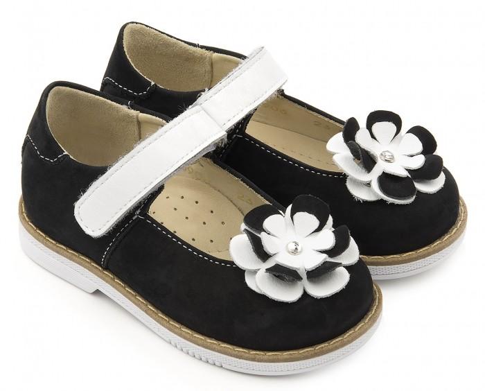 Фото - Туфли Tapiboo Туфли для девочки 25009 туфли redwood f10896amacu523 кожа рыжий