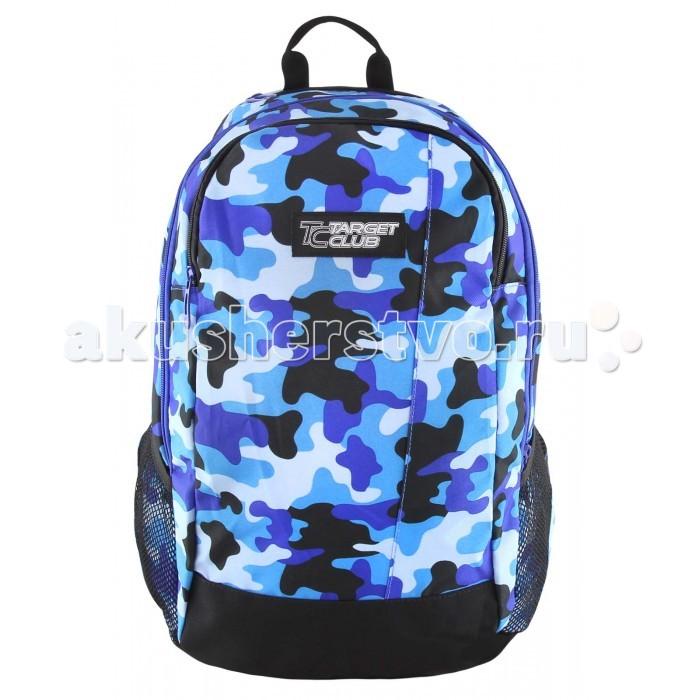 Купить Школьные рюкзаки, Target Collection Рюкзак для начальных классов Камуфляж