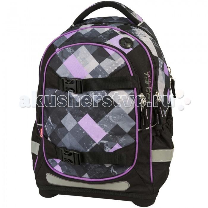 Развитие и школа , Школьные рюкзаки Target Collection рюкзак лёгкий арт: 544001 -  Школьные рюкзаки