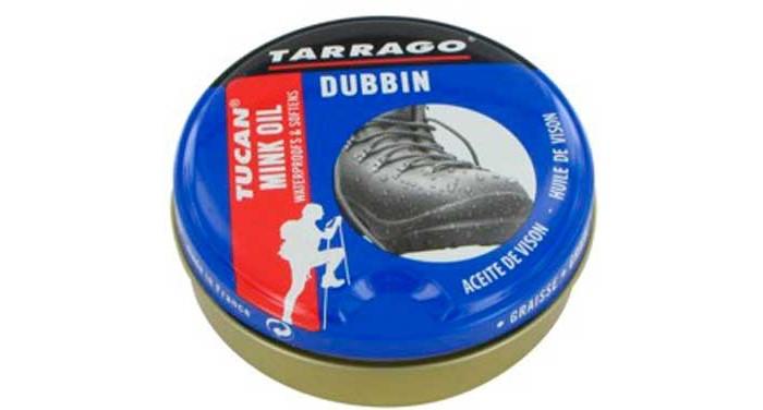 Фото - Аксессуары для обуви Tarrago Крем-пропитка Tucan Mink Oil 100 мл. mink keer 4 43