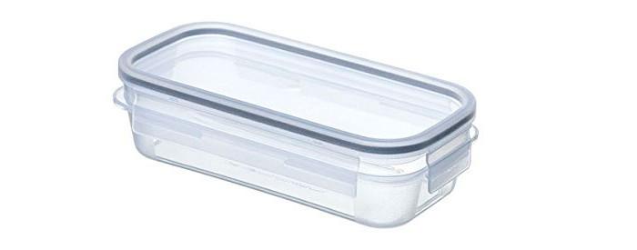 Контейнеры Tatay Пищевой контейнер клик-клак 0.75 л контейнер 1 9 л пищевой bekker контейнер 1 9 л пищевой