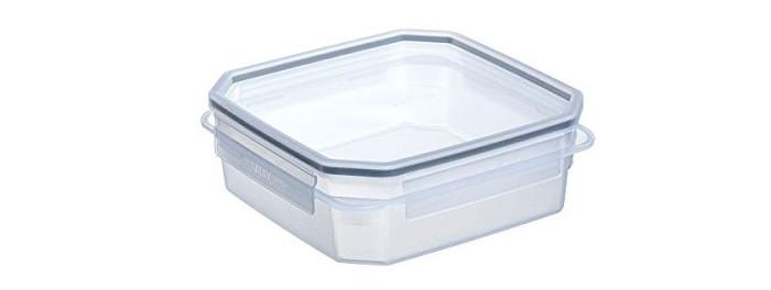 Контейнеры Tatay Пищевой контейнер клик-клак 1.3 л контейнер 1 9 л пищевой bekker контейнер 1 9 л пищевой