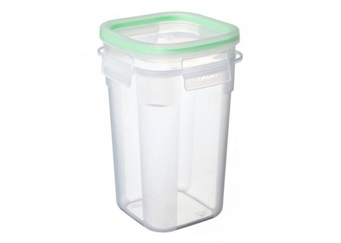 Контейнеры Tatay Пищевой контейнер клик-клак 1 л аккумулятор для ноутбука for dell 7800mah dell inspiron 13r 14r 15r 17r m411r m501 m5010 n3010 n3110 n4010 n4110 n5010 n5030 n5110 n7010 n7110