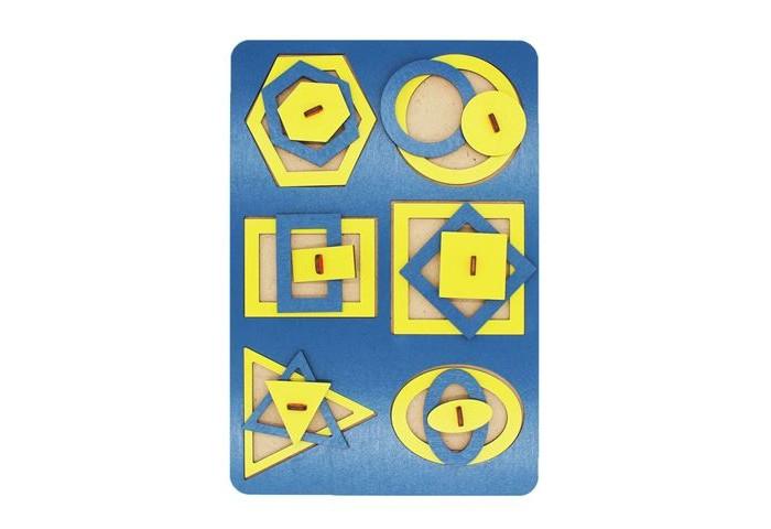 Фото - Деревянные игрушки Tau Toy Игра логическая Паутинка Монтессори 28х19 см деревянные игрушки уланик игра монтессори грибная поляна 25 грибочков