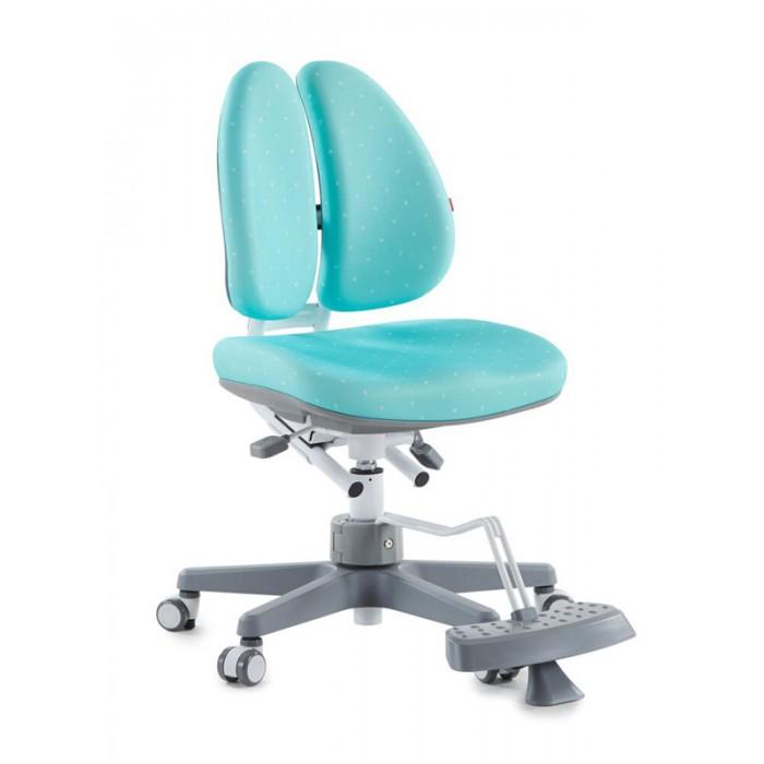 Купить Кресла и стулья, TCT Nanotec Кресло Duoback Chair с подставкой для ног