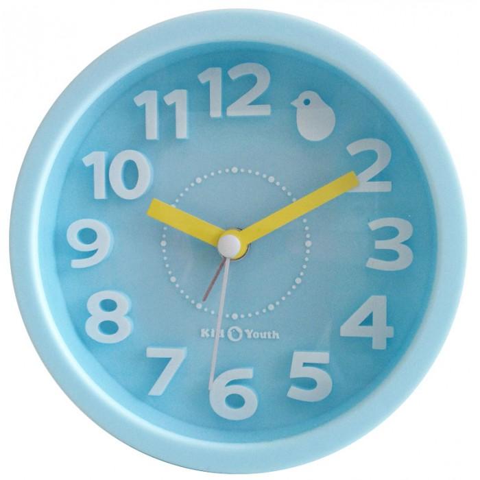 Развитие и школа , Часы TCT Nanotec Часы-будильник арт: 313034 -  Часы
