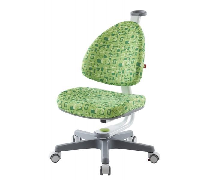 TCT Nanotec Кресло Ergo-BaboКресло Ergo-BaboTCT Nanotec Кресло Ergo-Babo имеет белый каркас и три варианта цвета ткани!  Колеса переключаются в режим «Стоп» - пустое кресло можно будет передвигать на колесах, но как только ребенок сядет в него (свыше 20 кг), колеса автоматически поднимутся (заблокируются), и ребенок не сможет на нем кататься. При желании блокиратор вращения колес можно отключить.  «Ergo-BABO» способно вращаться, но Вы можете установить блокиратор вращения, который идет в комплекте и тогда Ваш маленький озорник не будет крутиться за партой.  Всё это позволяет максимально сохранить осанку при работе сидя. И, конечно, спинка и сидение эргономично облегая спинку малыша, регулируются по высоте, создавая максимальное удобство. Кресло Ergo-BABO прослужит Вам долго.  Кресло Ergo-BABO серии Kid2Youth подойдет малышу от 100 см и до роста взрослого человека.  Рекомендованная нагрузка на кресло 80 кг, но оно легко выдерживает вес 100 кг.  Особенности: Автоматическая блокировка колес, при посадки ребенка в кресло (свыше 20 кг).  Дышащая и водоотталкивающая ткань.  Кресло Ergo-BABO серии Kid2Youth подойдет малышу от 100 см и до роста взрослого человека. Эргономичное сидение и спинка.  Способно вращаться, но Вы можете установить блокиратор вращения.<br>