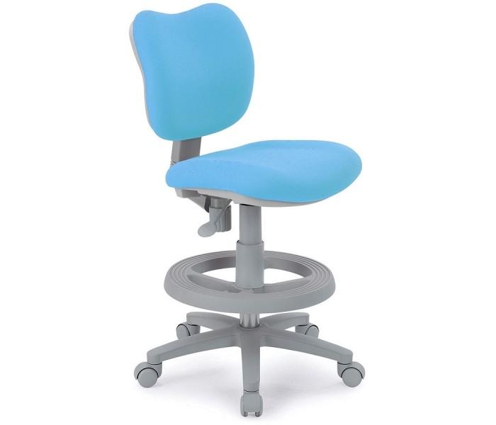 TCT Nanotec Кресло Kids ChairКресло Kids ChairTCT Nanotec Кресло Kids Chair имеет много настроек для спинки и сидения.  Глубина сиденья изменяется от  37 до 42 см. Высота сиденья изменяется от 45 до 58 см. Расстояние от пола до подставки для ног - 25 см.  Главное отличие от аналогичных моделей других производителей - это подставка для ног, расположенная на 360°. Благодаря подставке креслом может пользоваться и маленький ребёнок. и подростку подставка не помешает.  Особенности: Глубина сиденья изменяется от 37 до 42 см. Высота сиденья изменяется от 45 до 58 см. Расстояние от пола до подставки для ног - 25 см. Колеса автоматически блокируются при посадке в кресло человека более 30 кг. Отличительной особенностью этого кресла от аналогичных моделей других производителей - это подставка для ног, расположенная на 360°.<br>