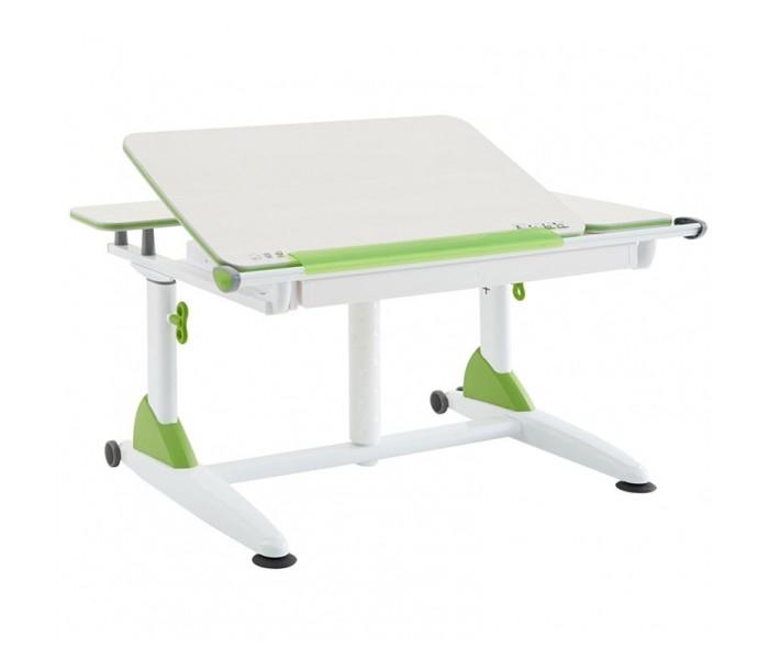 Детская мебель , Столы и стулья TCT Nanotec Стол Эргономик G6+XS с газ-лифтом арт: 311439 -  Столы и стулья