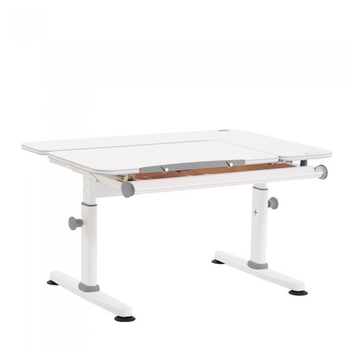 Детская мебель , Столы и стулья TCT Nanotec Стол Эргономик М6+XS арт: 311459 -  Столы и стулья