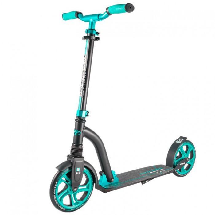 Двухколесные самокаты Tech Team Downtown самокат tech team magic scooter blue