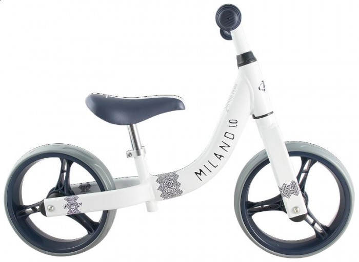 Беговелы Tech Team Milano 1.0 комплект защиты tech team roller star m black